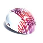 EVO ヘルメットの 新色!!